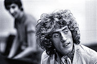 Roger Daltrey Limited Editions