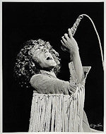 Roger Daltrey Premium Vintage Print