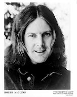Roger McGuinn Promo Print