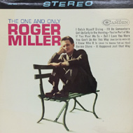 Roger Miller Vinyl