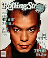 Fine Young Cannibals Magazine