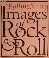 Rolling Stone Images of Rock & Roll Book