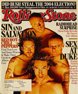 Rolling Stone Issue 1002 Magazine