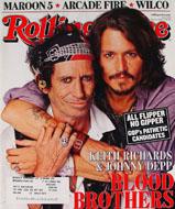 Rolling Stone Issue 1027 Magazine
