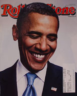 Rolling Stone Issue 1056/1057 Magazine