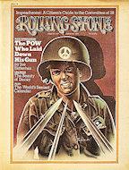Rolling Stone Issue 157 Magazine