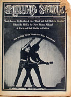 Rolling Stone Issue 18 Magazine