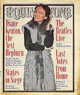 Rolling Stone Issue 242 Magazine
