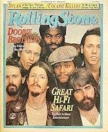 Rolling Stone Issue 300 Magazine