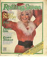 Rolling Stone Issue 332 Magazine