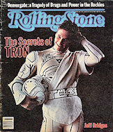 Rolling Stone Issue 376 Magazine