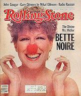 Rolling Stone Issue 384 Magazine