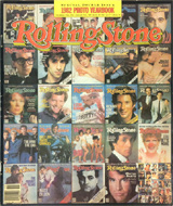 Rolling Stone Issue 385/386 Magazine