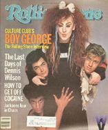 Rolling Stone Issue 423 Magazine