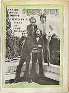 Rolling Stone Issue 46 Magazine