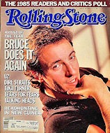Rolling Stone Issue 468 Magazine