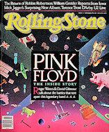 Rolling Stone Issue 513 Magazine