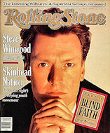 Rolling Stone Issue 540 Magazine