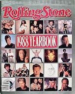Rolling Stone Issue 541/542 Magazine