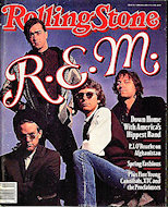 Rolling Stone Issue 550 Magazine