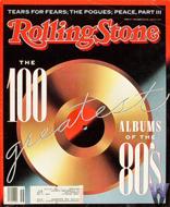 Rolling Stone Issue 565 Magazine