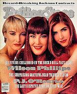 Rolling Stone Issue 603 Magazine