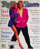 Rolling Stone Issue 608/609 Magazine