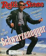 Rolling Stone Issue 611 Magazine