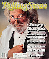 Rolling Stone Issue 616 Magazine