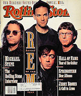 Rolling Stone Issue 625 Magazine