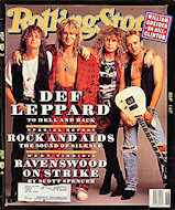 Rolling Stone Issue 629 Magazine