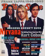 Rolling Stone Issue 674 Magazine