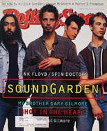 Rolling Stone Issue 684 Magazine