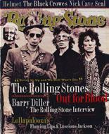 Rolling Stone Issue 689 Magazine