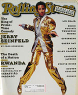 Rolling Stone Issue 691 Magazine