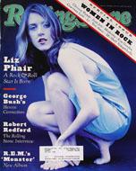Rolling Stone Issue 692 Magazine