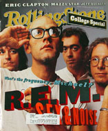 Rolling Stone Issue 693 Magazine