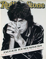 Rolling Stone Issue 723 Magazine