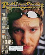 Rolling Stone Issue 727 Magazine