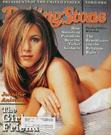 Rolling Stone Issue 729 Magazine