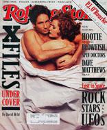 Rolling Stone Issue 734 Magazine