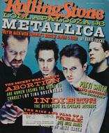 Rolling Stone Issue 737 Magazine