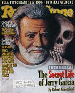 Rolling Stone Issue 740 Magazine
