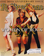 Rolling Stone Issue 773 Magazine
