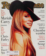 Rolling Stone Issue 779 Magazine