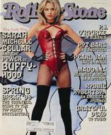 Rolling Stone Issue 783 Magazine