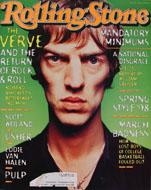 Rolling Stone Issue 784 Magazine