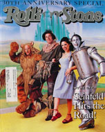 Rolling Stone Issue 787 Magazine