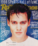 Rolling Stone Issue 788 Magazine