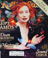 Rolling Stone Issue 789 Magazine